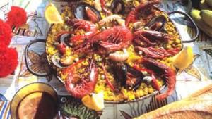 Spaniens kulinarische Köstlichkeiten