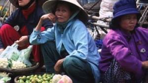 Hanoi: Zurück in die Zukunft