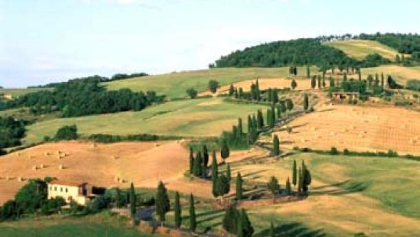 Arezzo: Ehrlich antik