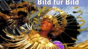 London wird karibisch im Notting Hill Carnival