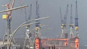 Hamburg: Immer an der Alster lang