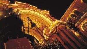 Weihnachtsmarkt im Tivoli