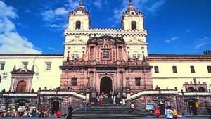 Geburtsstadt des letzten Inka