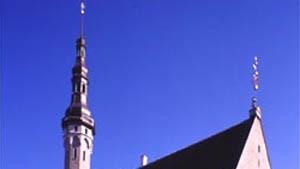 Nicht unbedingt schön - das moderne Tallinn