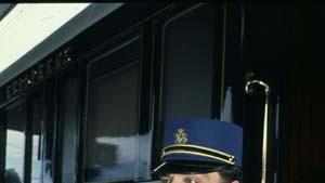 Orient-Express - König der Züge