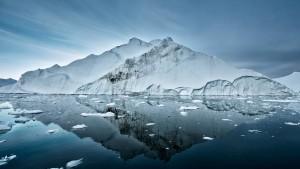 Dem Winter hinterherzureisen  war selten teurer, auch selten   so angenehm: Im Privatjet von  Lappland über Island nach   Grönland.
