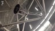 Im Gran Telescopio Canarias