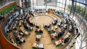 Tücken des Wahlrechts in Sachsen und Brandenburg