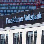 Die Frankfurter Volksbank wächst weiter.