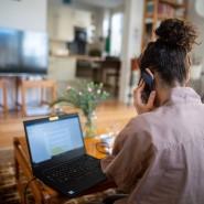 Vor allem Frauen leiden unter zunehmender Heimarbeit.