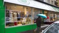 Oxfam eröffnet fünfte Frankfurt-Filiale