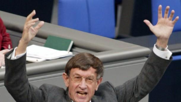 Kleine Parteien gewinnen, SPD bricht ein