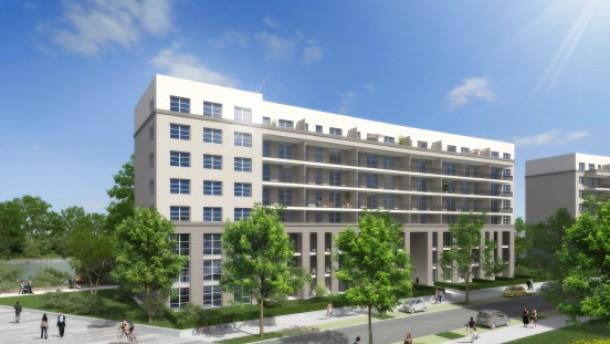 Vier Städte laden 2011 zum Architektursommer