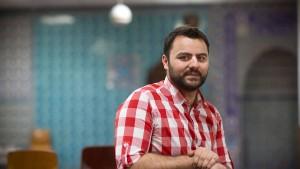 Hürdenlauf für junge Muslime