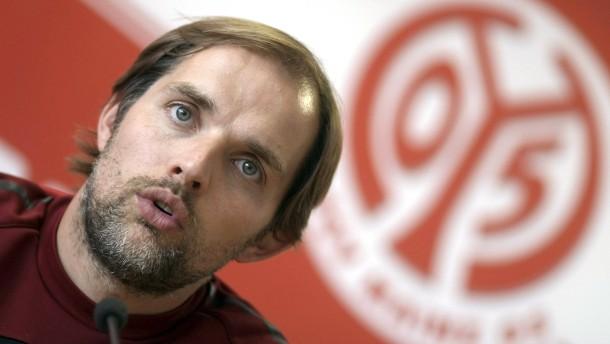 FSV Mainz 05 - Thomas Tuchel