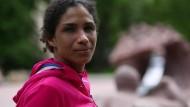 Clarisse da Silva Pereira: Kochen, Laufen und Vorbild sein
