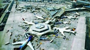 Gerichtshof weist Klagen gegen Frankfurter Flughafen ab