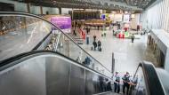 Fraport führt Drogentests für Mitarbeiter ein