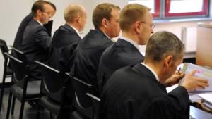 Dresdner-Investmentbanker scheitern mit Bonus-Klage