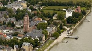 Zäsur für Katholiken im Rheingau