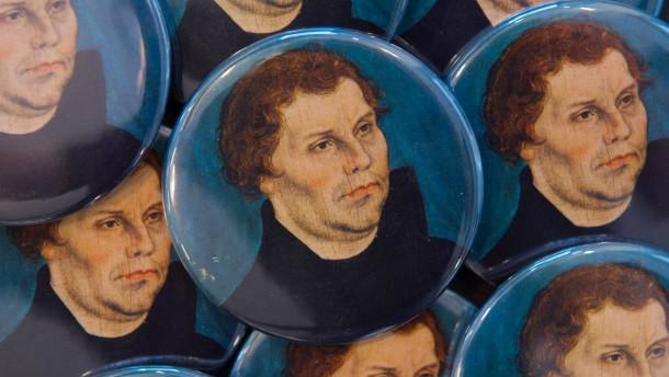 Die schicksalhafte Reise des Reformators