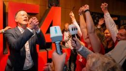 Sozialdemokrat Ebling bleibt Mainzer Oberbürgermeister