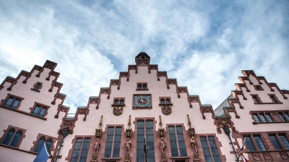 """Das Frankfurter Stadtparlament wird vielfältiger: Das """"Bündnis für Innovation und Gerechtigkeit"""" ist auch im Römer vertreten."""