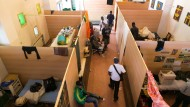 Haftstrafe nach Messerattacke in Gutleutkirche