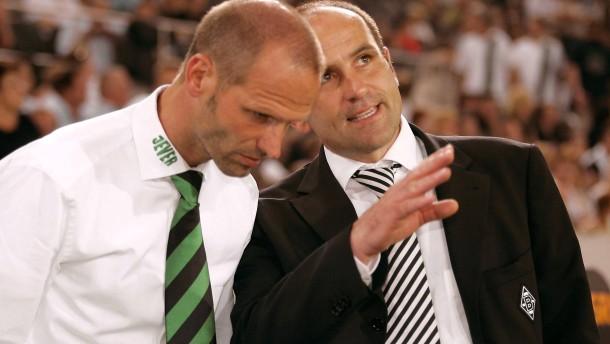 Schuster holt Fach ins Trainer-Team