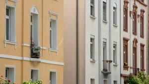 Unter elf Euro Miete geht im Neubau nichts