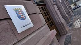 Gericht verurteilt Grapscher zu Gefängnisstrafe