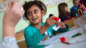 GEW fordert 500 neue Lehrer