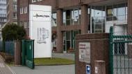 Aus: Für die Fabrik von Günther & Co. in Frankfurt-Rödelheim und ihre Mitarbeiter ist Ende März 2021 Schluss