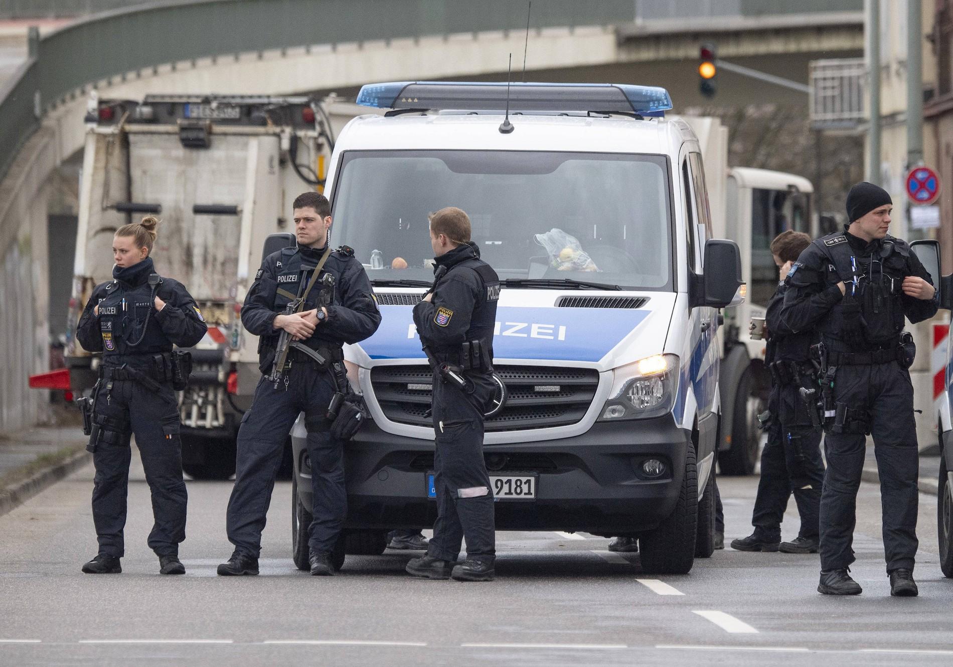 Jetzt Online Bei Der Polizei Bewerben Polizei Hessen 4