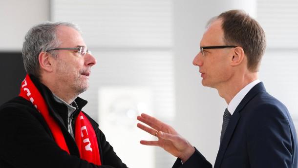 Rüsselsheimer Konfrontationen