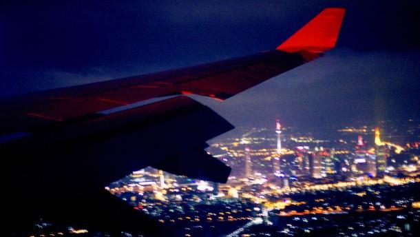 DFS: Neues Anflugverfahren bringt nicht für alle Entlastung