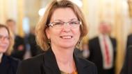 Öffnet die Akte Biblis: Hessens neue Umweltministerin Hinz (Die Grünen)