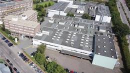 Werkzeug-Hersteller Walter will Frankfurter Fabrik aufgeben