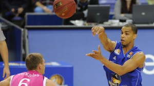 Basketball Bundesliga Frankfurt Skyliners - Bonn Baskets