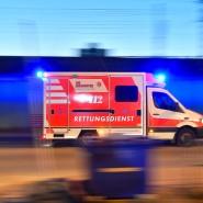 Einsatz: In den ersten elf Monaten 2019 verunglückten insgesamt 2211 Personen auf Hessens Straßen