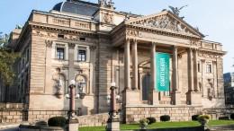 Intendant verlässt Wiesbaden