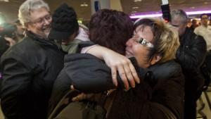 Unternehmen holen Mitarbeiter aus Libyen zurück