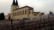 Hotel Kloster Johannisberg insolvent
