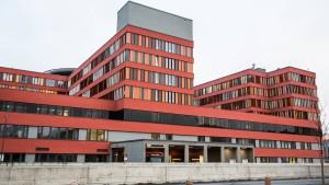 Offenbach verkauft Klinikum für einen Euro