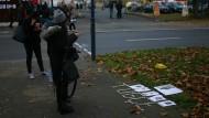 Nach Attacke von Offenbach weiter Zeuginnen gesucht