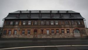 Land Hessen kauft Brentanohaus