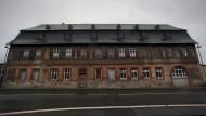 Gilt als Zentrum der deutschen Rheinromantik: das Brentanohaus in Oestrich-Winkel