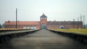 In Hanau angeklagter früherer SS-Mann gestorben
