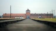 Der Angeklagte hat von November 1942 bis Juni 1943 im Konzentrationslager Auschwitz Wachdienste verrichtet. Zu der Zeit war er keine 21 Jahre alt.