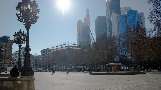 Kein Hochhaus am Opernplatz